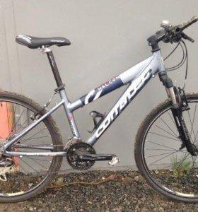 Велосипед Corratec X-Vert Motion
