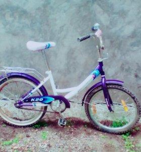 Велосипед. ТОРГ