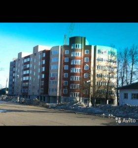 2-х комнатная квартира в Петушках!78 м2,новострой