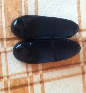 Туфли Mothercare размер 30,5