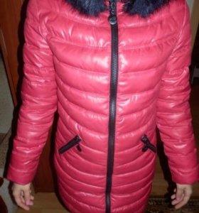 Куртка осенняя.Размер 42-44