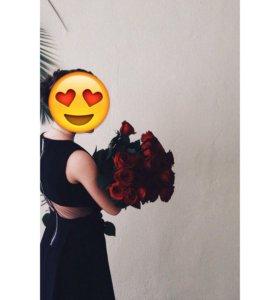 Love republic, выпускное, вечернее платье
