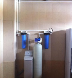 Фильтры для воды! Водоснабжение!