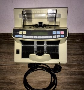 Счётчик банкнот Magner 75MD Япония