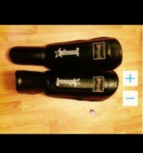 Защита на ноги,размер М
