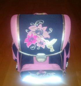 Школьный рюкзак hama