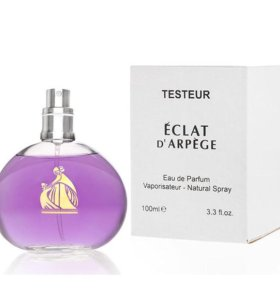 "Lanvin ""Eclat d`Arpege"", 100 ml (тестер)"