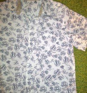 Рубашки Mothercare