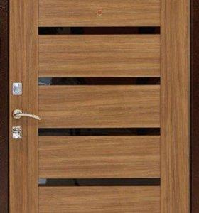 Дверь Optima-C