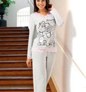 Пижамы (новые)