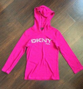 Кофта DKNY