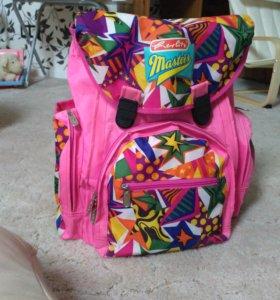 Детский рюкзак с пеналом