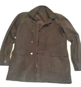 Куртка мужская под костюмы, размер L - 50