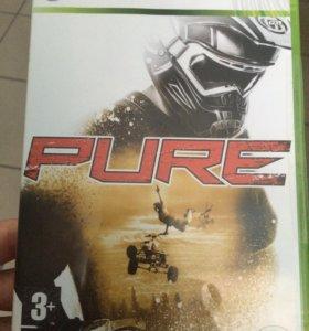 Pure. Xbox 360.