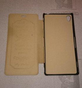 Чехол для телефона Sony Z3