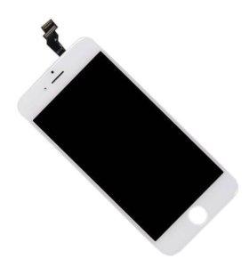 Экран на iPhone 6
