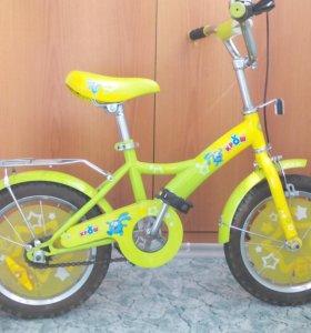 """Велосипед детский """"Крош"""""""