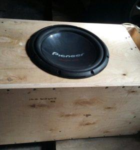 Авто аудио система