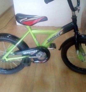 Детский велосипед VOYAGE