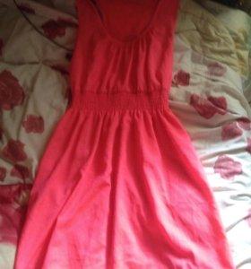Платье ,размер xs/s