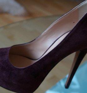 Туфли Ballin (Италия) 37 размер