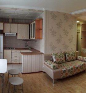 Сдам 1-ком.квартиру по адресу Суворова 158