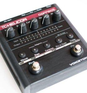 Процессор для голоса TC Helicon Voice Correct