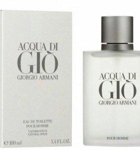 Acqua di Gio от Giorgio Armani для мужчин