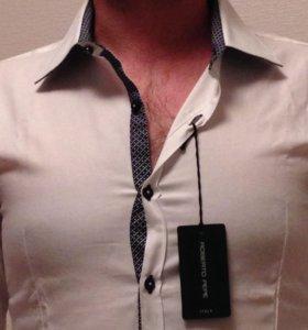Рубашка сорочка Roberto Pepe