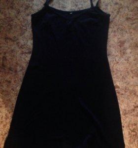 Маленькое платье 42-44