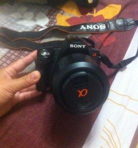 Sony DRSL A290