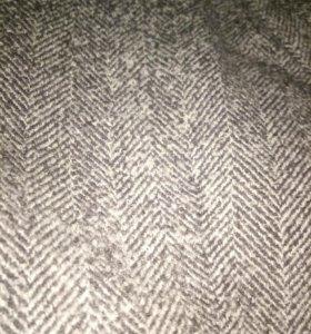 Пиджак шерсть 44-46р.