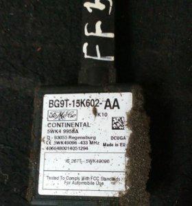 Антенна Форд Фокус 3 Мондео 4 Ford Focus 3 Mondeo