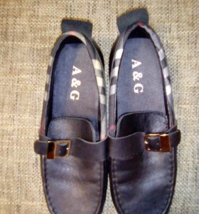 Новая обувь на сменку