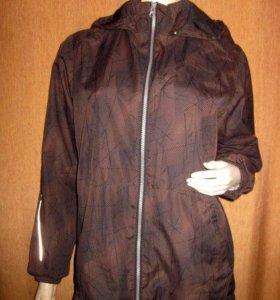Куртка ветровка Umbro