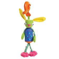 Подвесная игрушка Tiny Love Зайчик колокольчик
