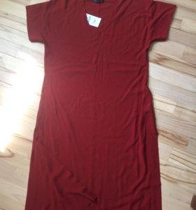 Новое с бирками платье Zara