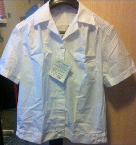 Продам форменную жен.рубашку!