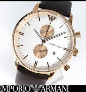 Новые Оригинальные Мужские Часы Emporio Armani