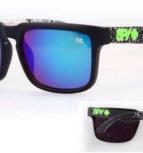 Солнцезащитные очки Spy+ Ken Block