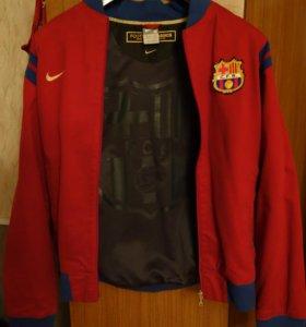 Куртка Nike FC Barcelona