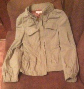 Куртка на подкладке Escada-Laurel