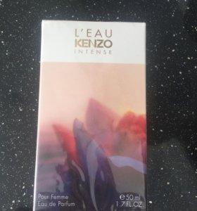 L'eau kenzo intense