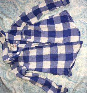 Рубашки 92-104
