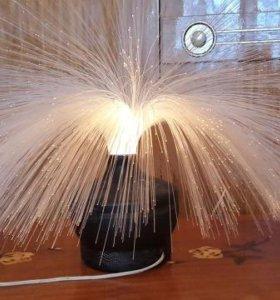 Лампа интерьерная