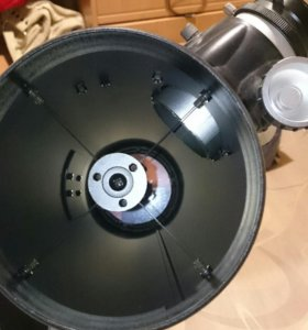 Телескоп Levenhuk SkyMatic 135GTA