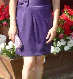 Платье, 44-46 разм.