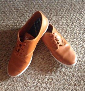 Ботинки-кеды adidas