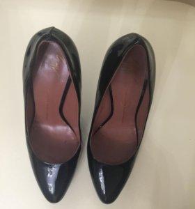 Туфли Zanotti ,новые, покупались за 35т.
