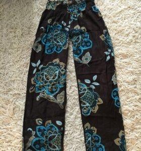 Летние легкие штаны Baon